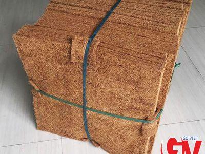 thảm xơ dừa
