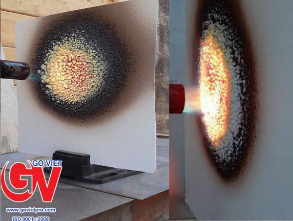 Sơn chống cháy hiệu quả lại mang tính thẩm mỹ cao