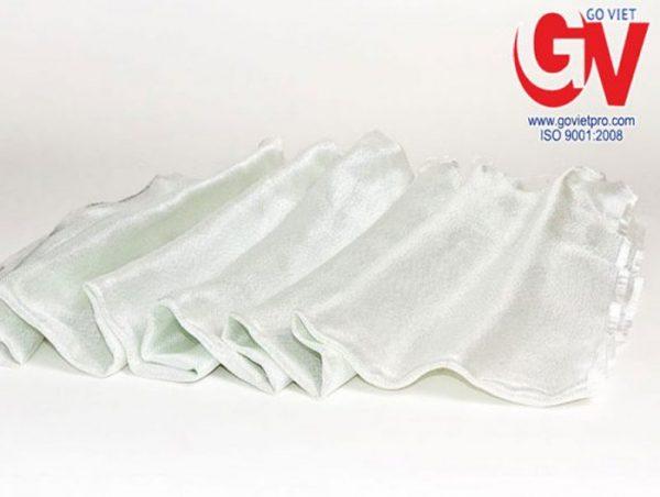 Vải thủy tinh chống cháy vô cùng bền và chống ăn mòn cao